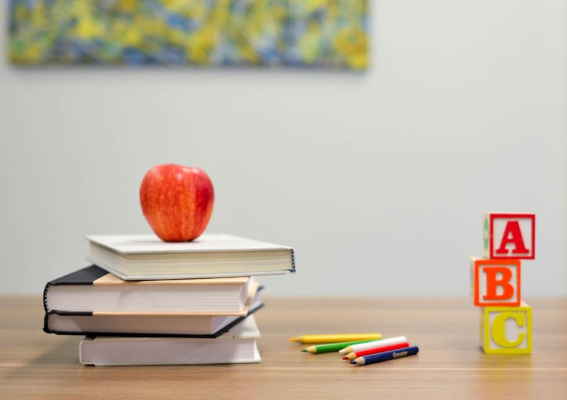 School Ratings and Home Values
